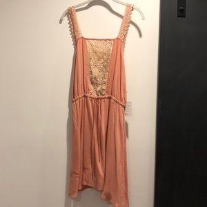 Somedays Lovin Mini Dress